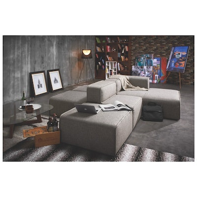 Paxton Coffee Table - Cocoa - Image 2