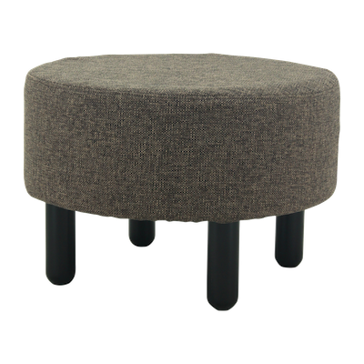 Millie Stool - Ebony, Coffee - Image 1