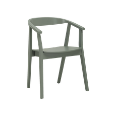 Greta Chair - Grey (Set of 2) - Image 1