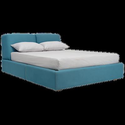 Dante Queen Bed - Clover - Image 1
