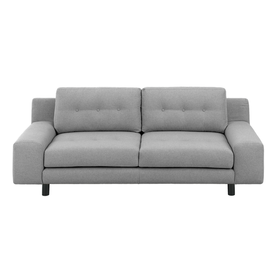 Wyatt 3 Seater Sofa - Slate (Fabric)