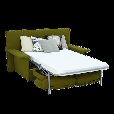 Dutro Sofa Bed - Olive Green - Image 2