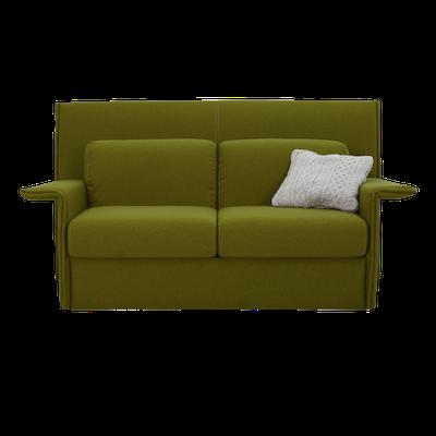 Dutro Sofa Bed - Olive Green - Image 1