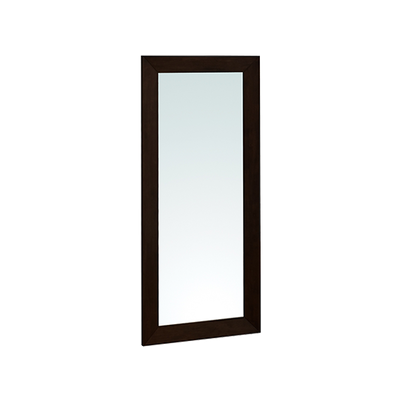 Daffodil Full Length Floor Mirror 80 x 180 cm - Light Cappuccino - Image 1