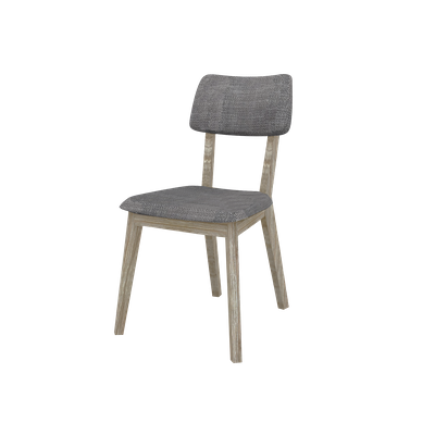 Leland Dining Chair (Set of 2) - Image 1