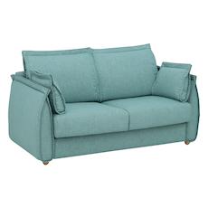Sobol Sofa Bed - Sea Green - Image 2