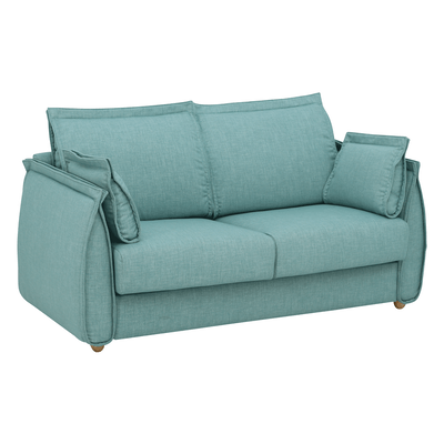 Sobol Sofa Bed - Sea Green - Image 2