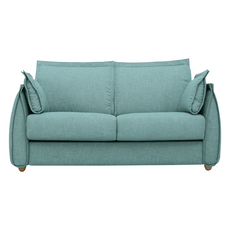 Sobol Sofa Bed - Sea Green - Image 1