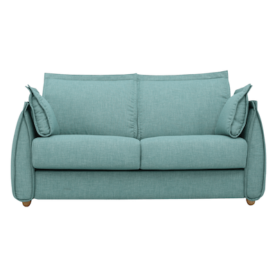 Sobol Sofa Bed - Sea Green - Image 1