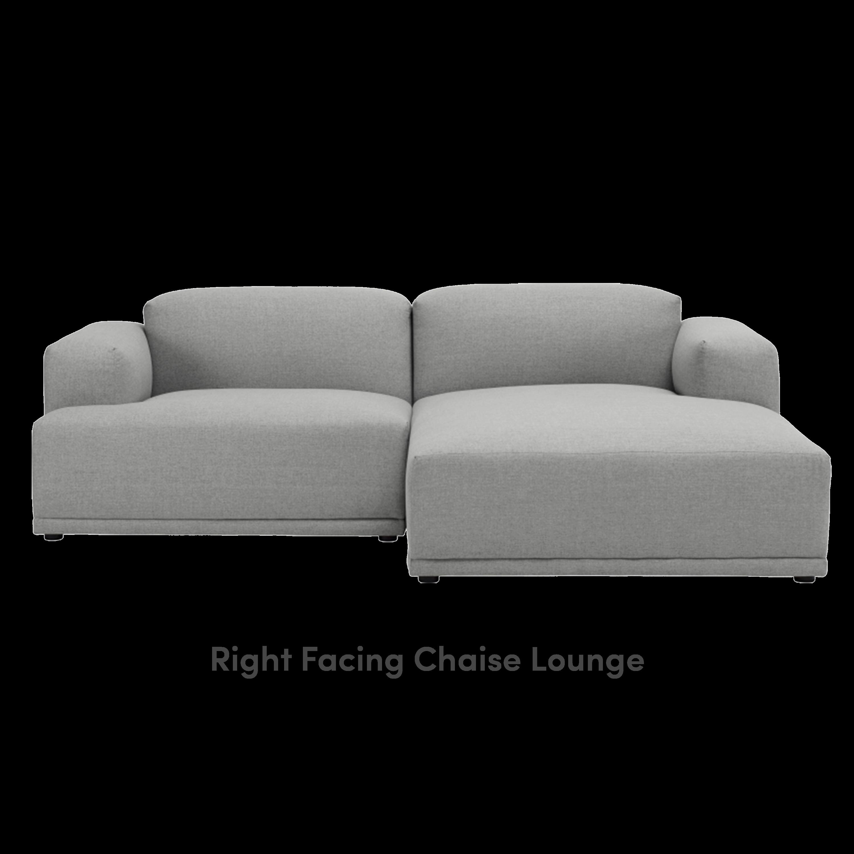 Flex 3 Seater L Shape Sofa   Squirrel Grey