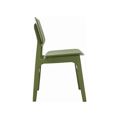 Margo Dining Chair - Green (Set of 2) - Image 2