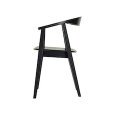 Greta Chair - Black (Set of 2) - Image 2