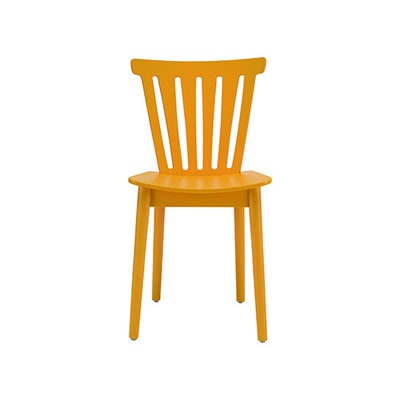 Minya Chair - Gold Yellow (Set of 2) - Image 2