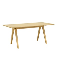 Varden 8 Seater Dining Table - Natural - Image 1