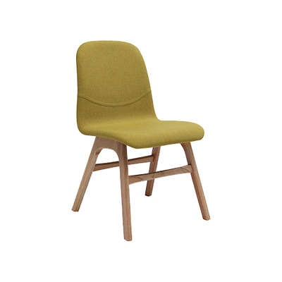 Ava Dining Chair - Natural, Oasis (Set of 2) - Image 1