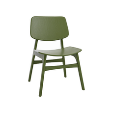 Margo Dining Chair - Green (Set of 2) - Image 1