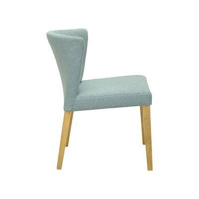 Rhoda Chair - Black, Mud (Set of 2) - Image 2