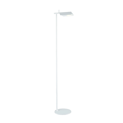Tam Floor Lamp - White - Image 1