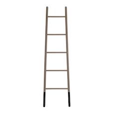 Sherlock Ladder Hanger - Dust Brown - Image 1