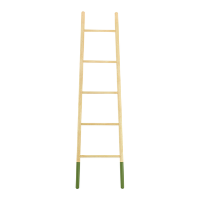 Sherlock Ladder Hanger - Oak - Image 1