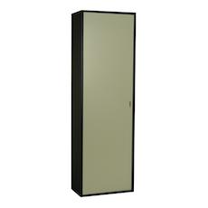 Faber Shoe Cabinet - Dust Green - Image 1