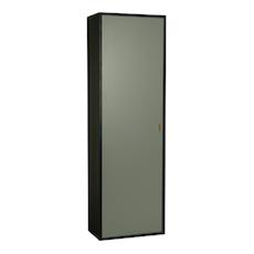 Faber Shoe Cabinet - Grey - Image 1