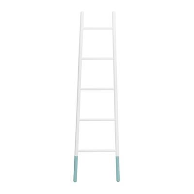 Sherlock Ladder Hanger - White - Image 1