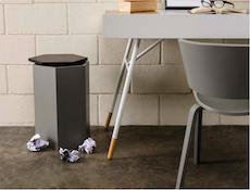 Felix Storage Stool Table - White - Image 2