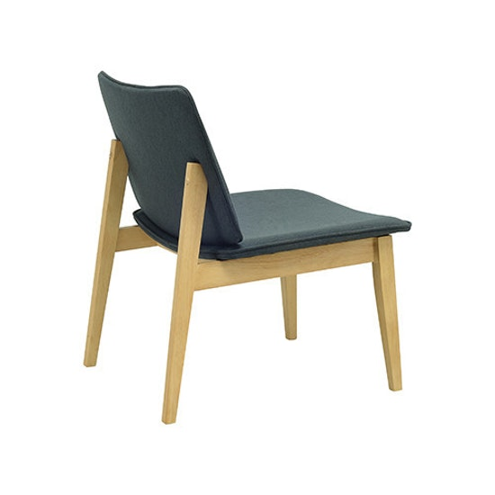 William Lounge Chair Cocoa Chestnut Set Of 2