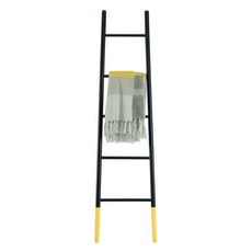 Sherlock Ladder Hanger - Black - Image 2
