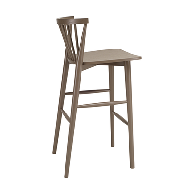 Becky Bar Chair - Sage Green - Image 2