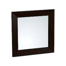 Daffodil Square Mirror - Image 1