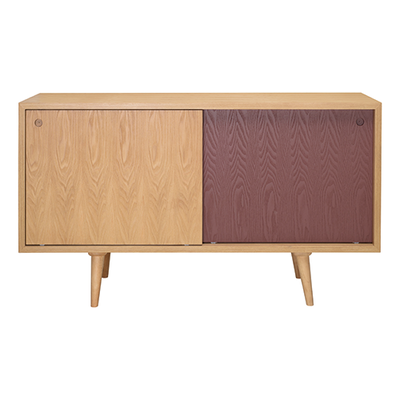 Locke Sideboard - Natural, Penny Brown - Image 1