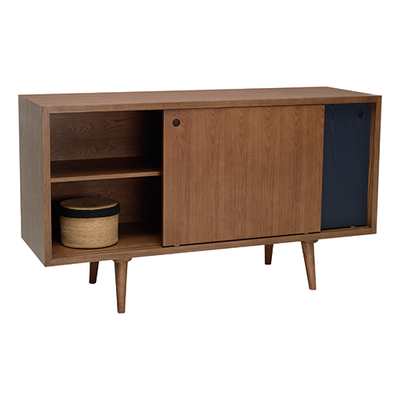Locke Sideboard - Natural, Penny Brown - Image 2