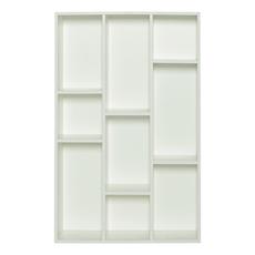 Hale Wall Shelf - White - Image 1
