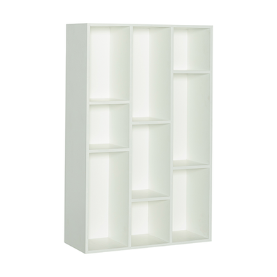 Hale Wall Shelf - White - Image 2