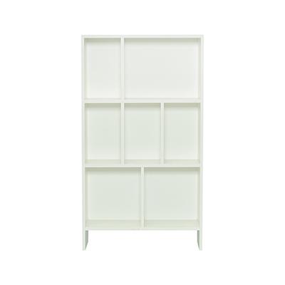 Wilkie Low Rack - White - Image 1