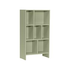 Wilkie Low Rack - Dust Green - Image 2