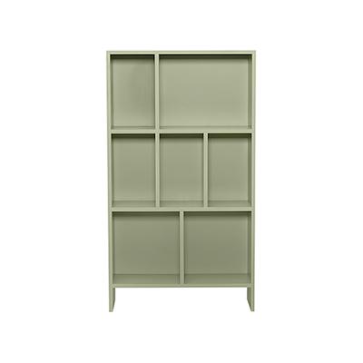 Wilkie Low Rack - Dust Green - Image 1