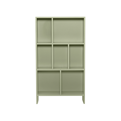 Wilkie Low Rack - Dust Green - Image 1