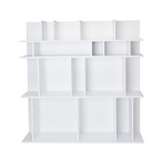 Wilson Short Wall Shelf - White - Image 1