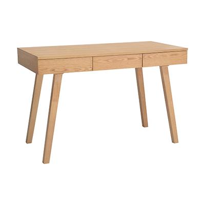 Ezra Working Desk - Natural - Image 1
