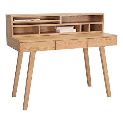 Ezra Working Desk - Natural - Image 2