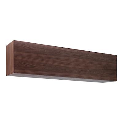 Vito 1.5M Hanging Cabinet - Walnut - Image 1
