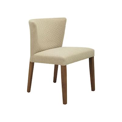 Rhoda Chair - Cocoa, Citrine (Set of 2) - Image 1