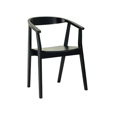 Greta Chair - Black (Set of 2) - Image 1