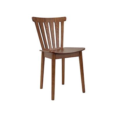 Minya Chair - Cocoa (Set of 2) - Image 1