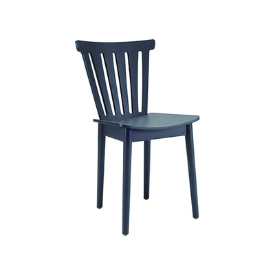 Minya Chair - Graphite Grey (Set of 2) - Image 1