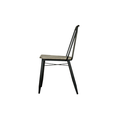 Starck Dining Chair (Set of 2) - Image 2