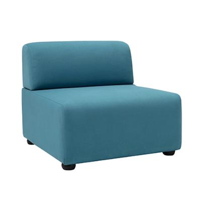Aston 1 Seater Sofa - Clover - Image 1
